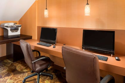 Business Center | Country Inn & Suites by Radisson, Anderson, SC