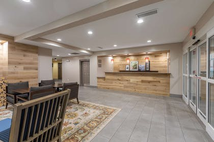 Front Desk | Country Inn & Suites by Radisson, Anderson, SC