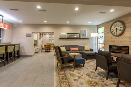 Lobby | Country Inn & Suites by Radisson, Anderson, SC