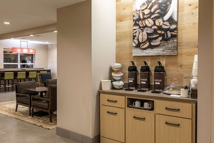 Coffee Station | Country Inn & Suites by Radisson, Anderson, SC