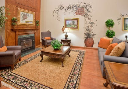 Lobby   Country Inn & Suites by Radisson, Columbia, SC