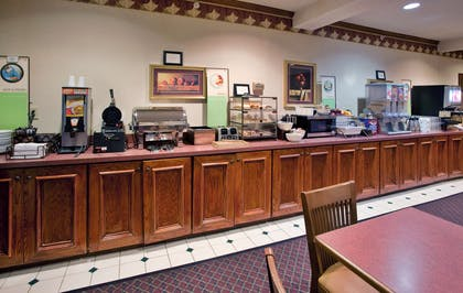 Breakfast Room   Country Inn & Suites by Radisson, Columbia, SC