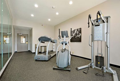 Fitness Center | Country Inn & Suites by Radisson, Charleston North, SC
