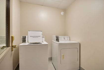 Guest Laundry | Country Inn & Suites by Radisson, Charleston North, SC