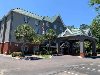 Exterior | Country Inn & Suites by Radisson, Charleston North, SC