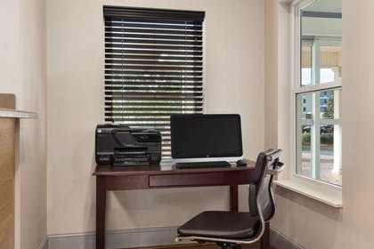 Business Center | Country Inn & Suites by Radisson, Summerville, SC