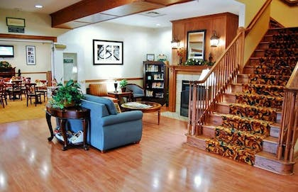 Lobby | Country Inn & Suites by Radisson, Knoxville West, TN