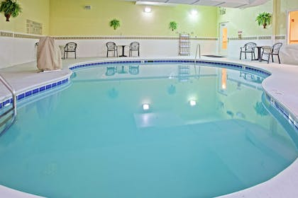 Pool | Country Inn & Suites by Radisson, Knoxville West, TN