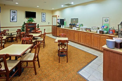 Breakfast Room | Country Inn & Suites by Radisson, Knoxville West, TN