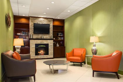 Lobby | Country Inn & Suites by Radisson, Nashville Airport, TN
