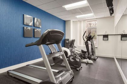 Fitness Center | Country Inn & Suites by Radisson, Nashville Airport, TN