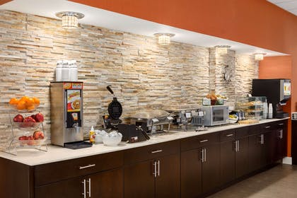 Breakfast Room | Country Inn & Suites by Radisson, Nashville Airport, TN