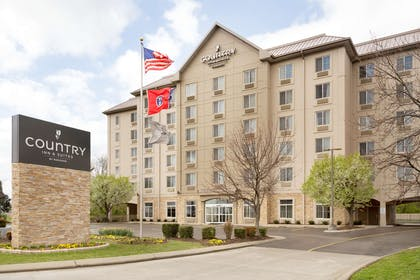 Hotel Exterior | Country Inn & Suites by Radisson, Nashville Airport, TN