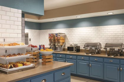 Breakfast Room | Country Inn & Suites by Radisson, Nashville Airport East, TN