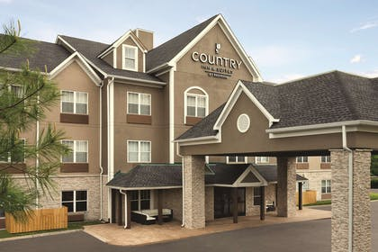 Hotel Exterior | Country Inn & Suites by Radisson, Nashville Airport East, TN