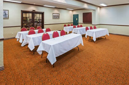 Meeting Room | Country Inn & Suites by Radisson, Amarillo I-40 West, TX
