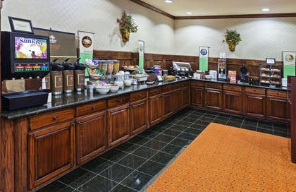 Breakfast Room | Country Inn & Suites by Radisson, Amarillo I-40 West, TX