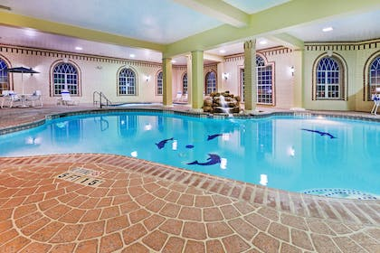 Pool | Country Inn & Suites by Radisson, Amarillo I-40 West, TX