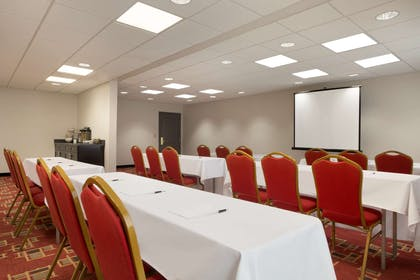 Meeting Room   Country Inn & Suites by Radisson, DFW Airport South, TX