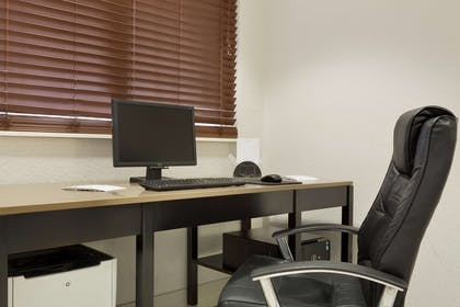 Business Center   Country Inn & Suites by Radisson, DFW Airport South, TX