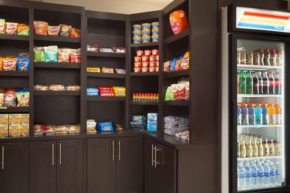 Pantry   Country Inn & Suites by Radisson, DFW Airport South, TX