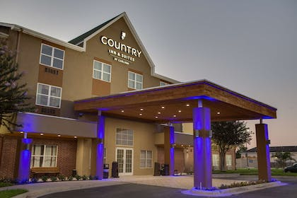 Exterior | Country Inn & Suites by Radisson, Harlingen, TX