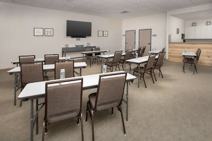 Meeting Room | Country Inn & Suites by Radisson, Houston Intercontinental Airport Eas