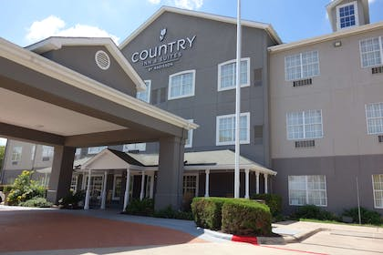 Exterior   Country Inn & Suites by Radisson, Round Rock, TX