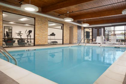 Pool | Country Inn & Suites by Radisson, Asheville Westgate, NC