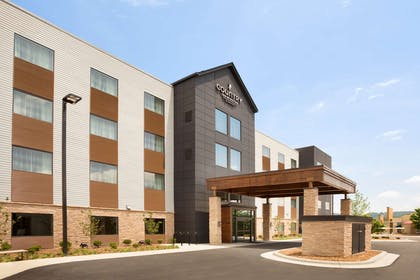 Hotel Exterior | Country Inn & Suites by Radisson, Asheville Westgate, NC