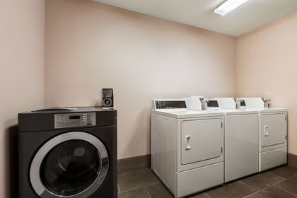 Guest Laundry | Country Inn & Suites by Radisson, New Braunfels, TX