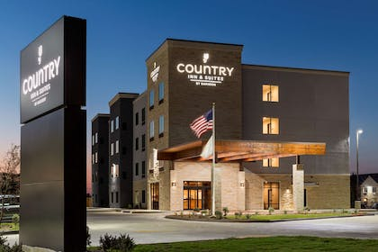 Hotel Exterior | Country Inn & Suites by Radisson, New Braunfels, TX