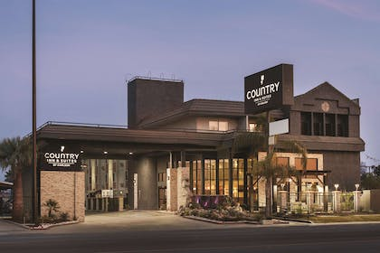 Exterior | Country Inn & Suites by Radisson, Bakersfield, CA