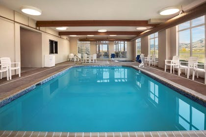 Pool | Country Inn & Suites by Radisson, Bozeman, MT
