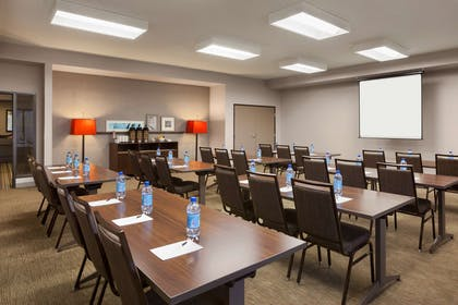 Meeting Room | Country Inn & Suites by Radisson, Bozeman, MT