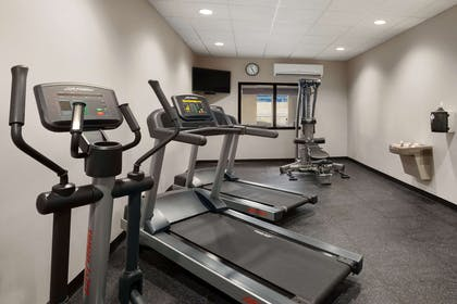 Fitness Center | Country Inn & Suites by Radisson, Bozeman, MT