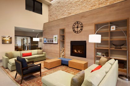 Lounge | Country Inn & Suites by Radisson, Bozeman, MT