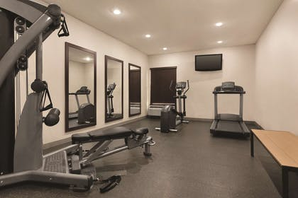 Fitness Center | Country Inn & Suites by Radisson, Bryant (Little Rock), AR