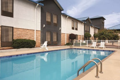 Outdoor Pool | Country Inn & Suites by Radisson, Bryant (Little Rock), AR