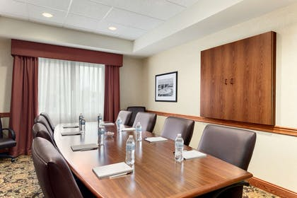 Meeting Room | Country Inn & Suites by Radisson, Buffalo South I-90, NY