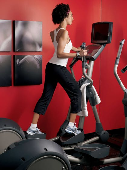 Workout Facility | Country Inn & Suites by Radisson, Buffalo South I-90, NY