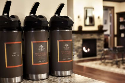 Coffee & Hot Water | Country Inn & Suites by Radisson, Buffalo South I-90, NY