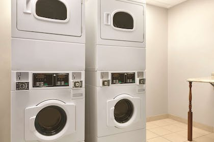 Guest Laundry | Country Inn & Suites by Radisson, Washington, D.C. East - Capitol Heig