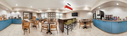 Breakfast Room | Country Inn & Suites by Radisson, Washington, D.C. East - Capitol Heig