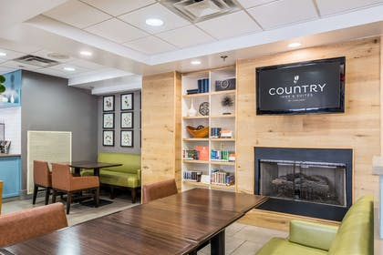 Lobby   Country Inn & Suites by Radisson, Cookeville, TN