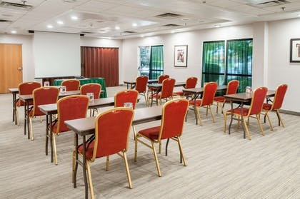 Meeting Room   Country Inn & Suites by Radisson, Cookeville, TN