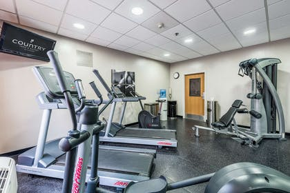 Fitness Center   Country Inn & Suites by Radisson, Cookeville, TN