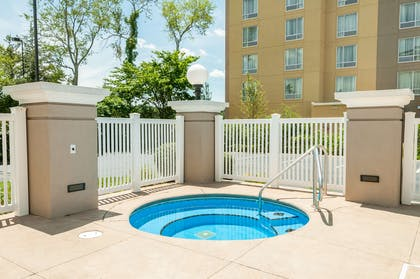 Hot Tub   Country Inn & Suites by Radisson, Cookeville, TN