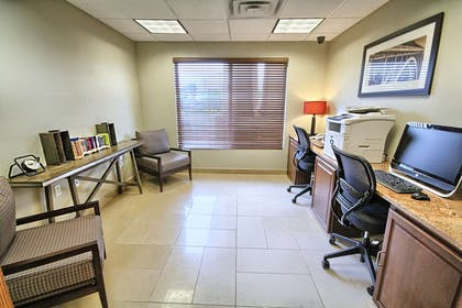 Business Center   Country Inn & Suites by Radisson, Dearborn, MI