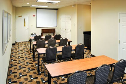 Meeting Room | Country Inn & Suites by Radisson, Evansville, IN